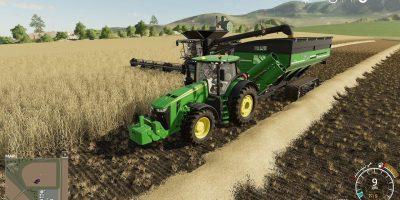 Farming simulator New Mission System