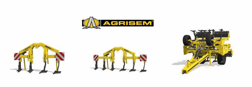 Agrisem Combiplows v 1.0