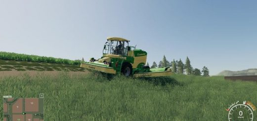 Big M 450 RS v 1.0.1