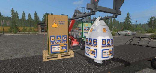 Bigger Bags v 1.0
