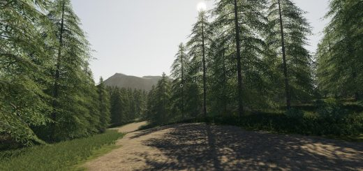 Boulder Canyon Logging Map v 1.0