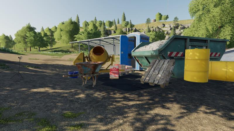 Construction Accessories v 1.0