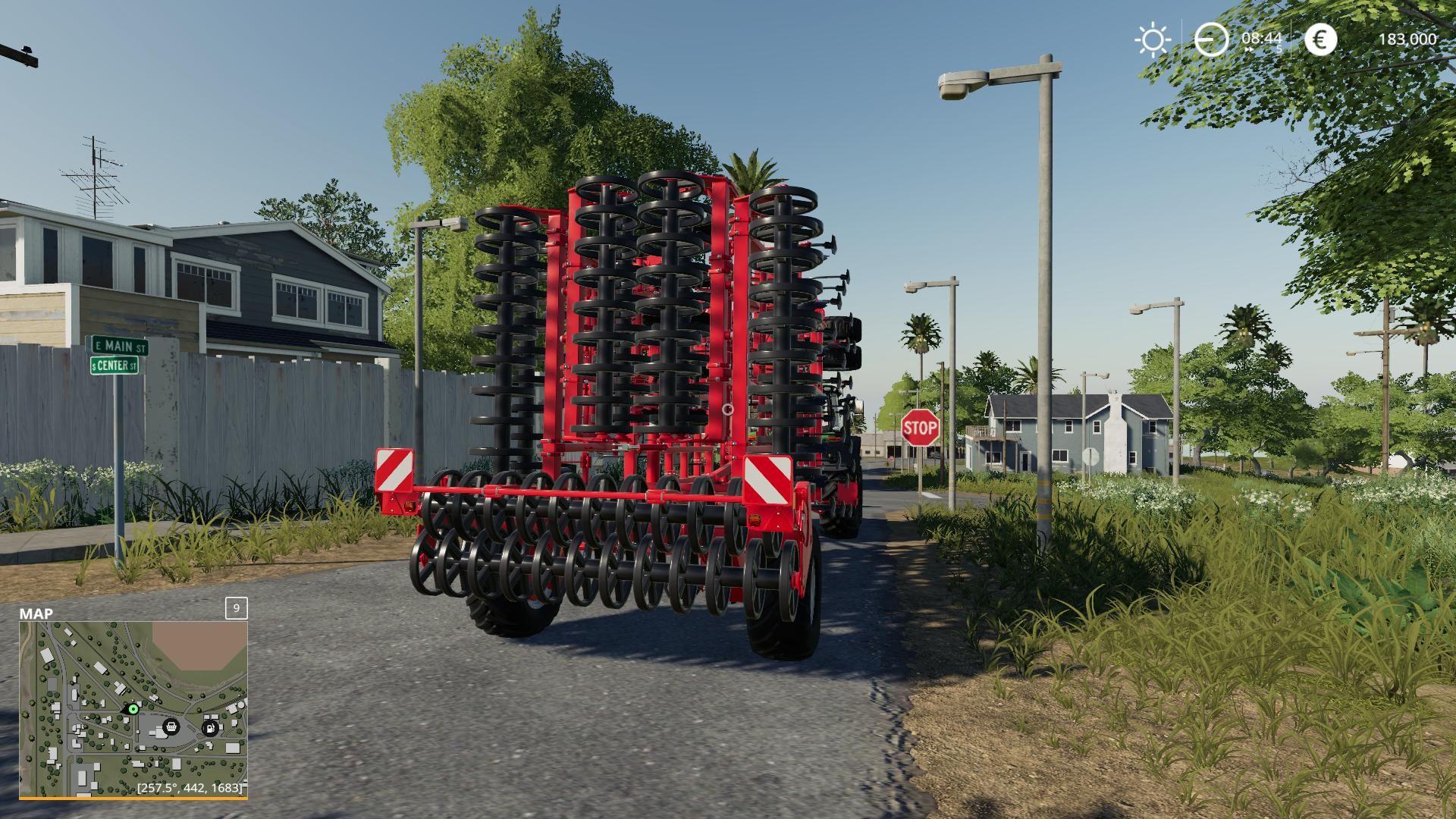 Cruiser 12XL v 1.0