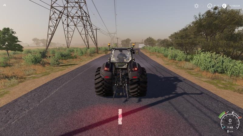 Deutz Driving Series 9 v 1.0