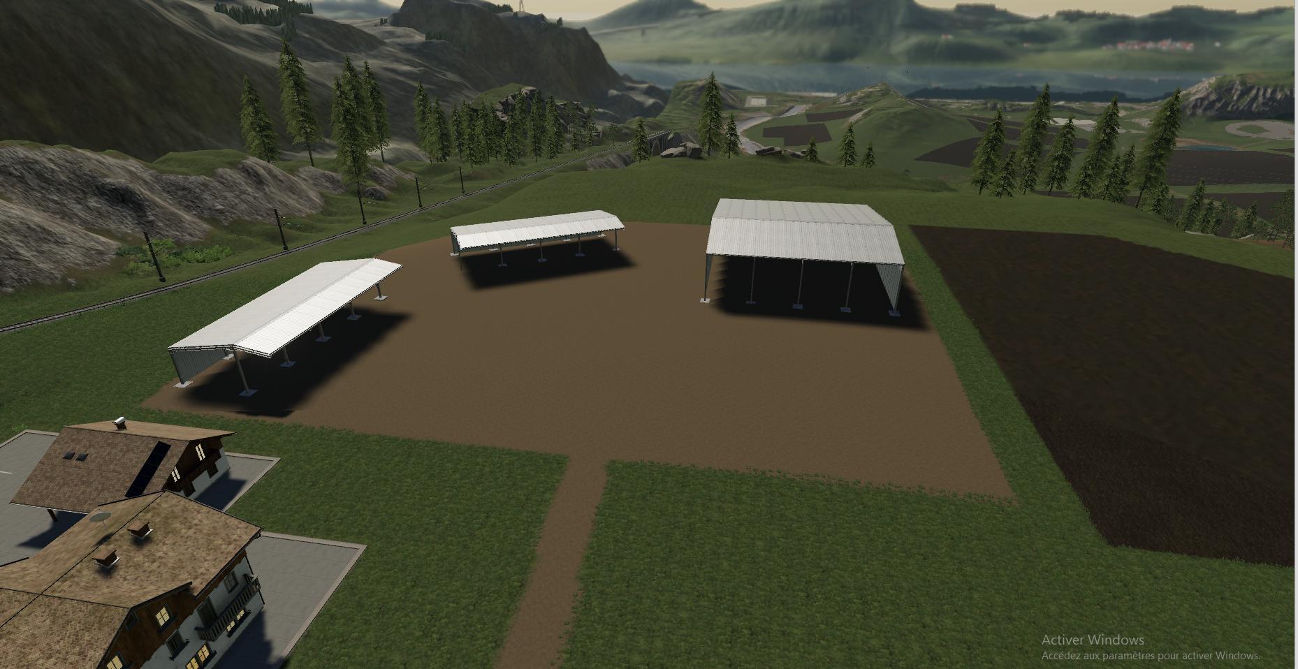 ETA Gaming Simulator v 1.1