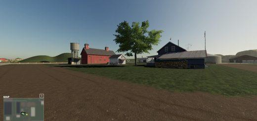 Easy Farm v 1.0