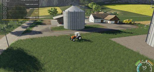 Farm Silo v 1.0