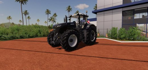 Fend Vario 1000 Black Beauty v 1.0