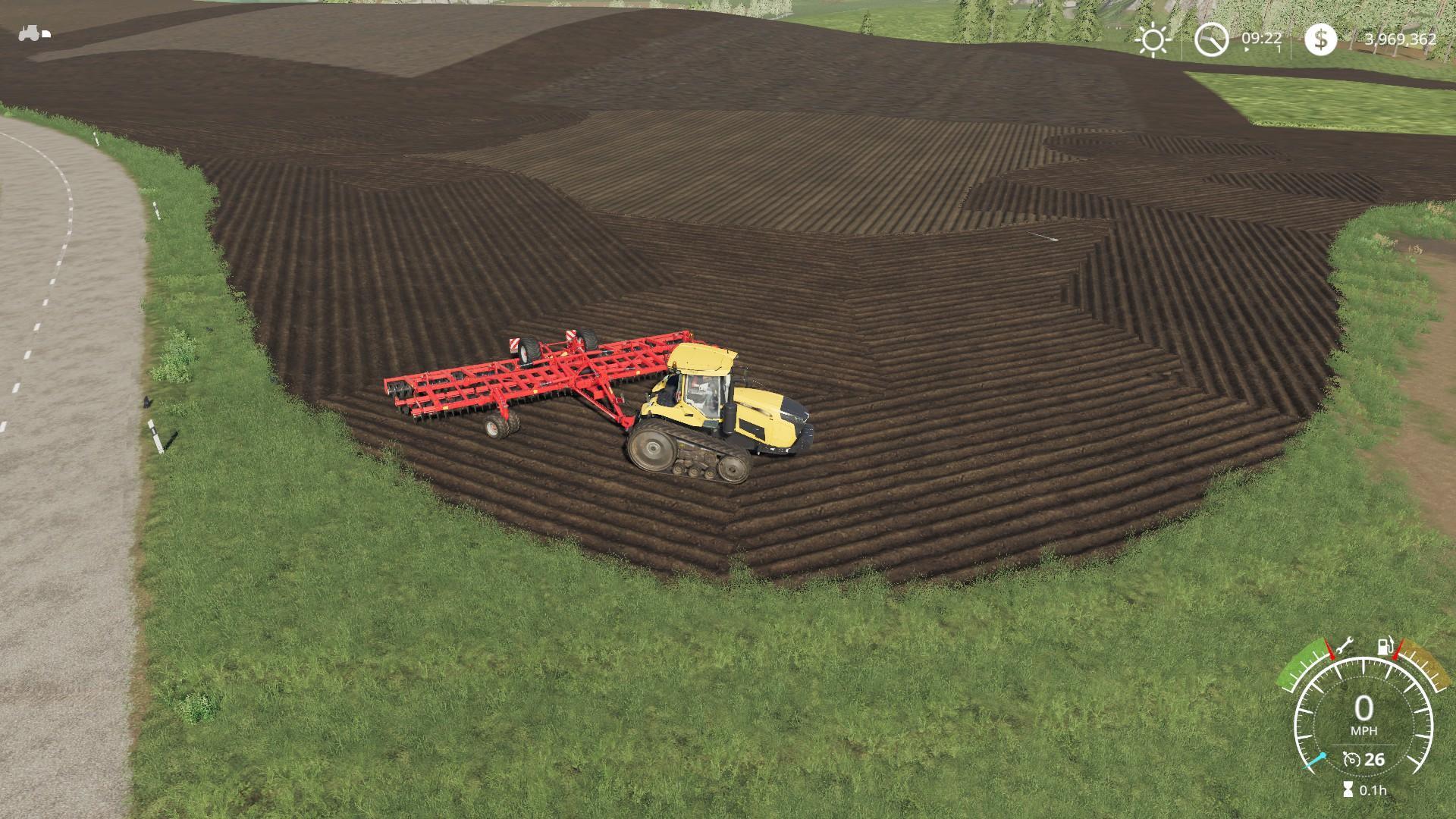Joker12RT plow v 1 0 | FS19 mods, Farming simulator 19 mods