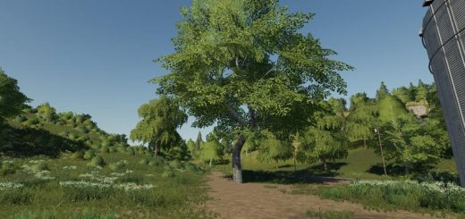Maple placeable v 1.0