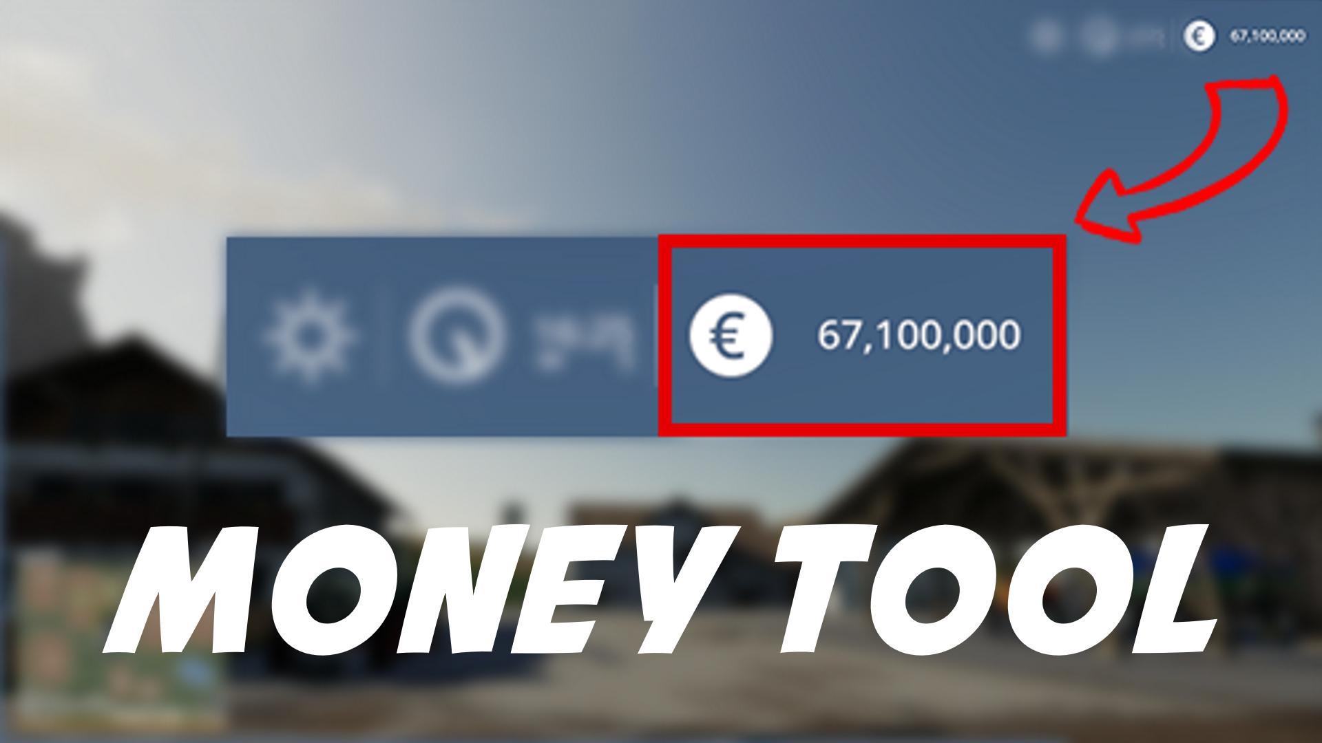 Money Tool v 1.0