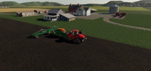 Paradis Farms v 1.0