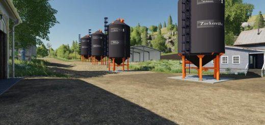 Purchasing silos v 1.0