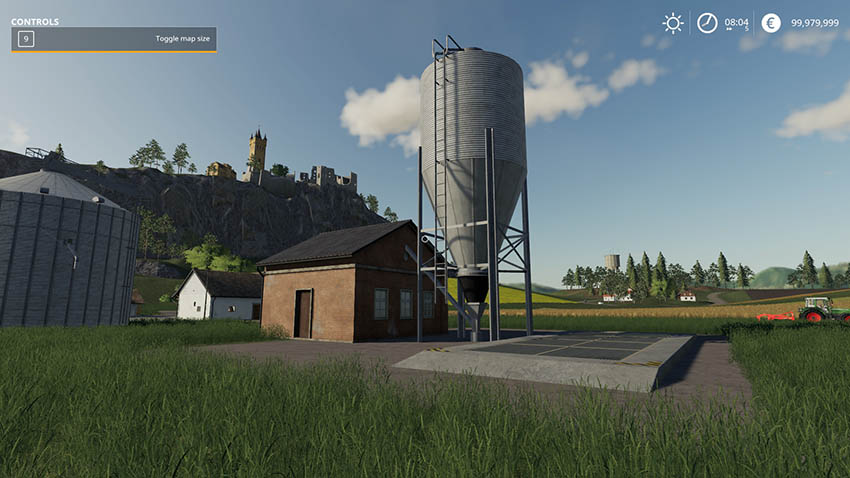 Sell Point v 1 5 150 | FS19 mods, Farming simulator 19 mods