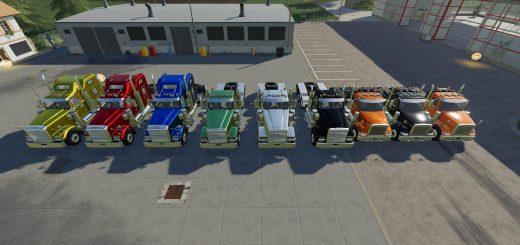 Trucks Gamling Edition v 1.0
