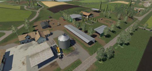 Felsburn farm edit v 1.0