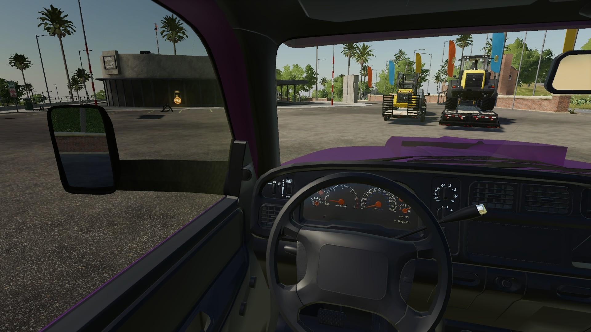 2nd Gen Dodge Regular Cab Longbed V 1 0