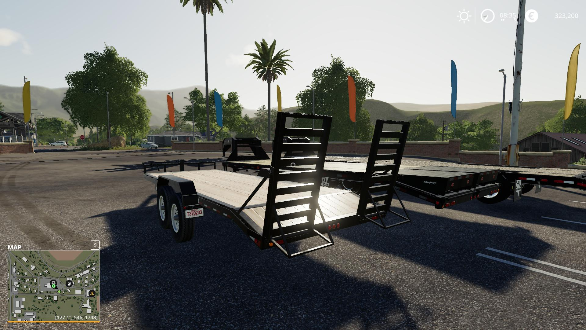 3 trailers in 1 pack v 1.0