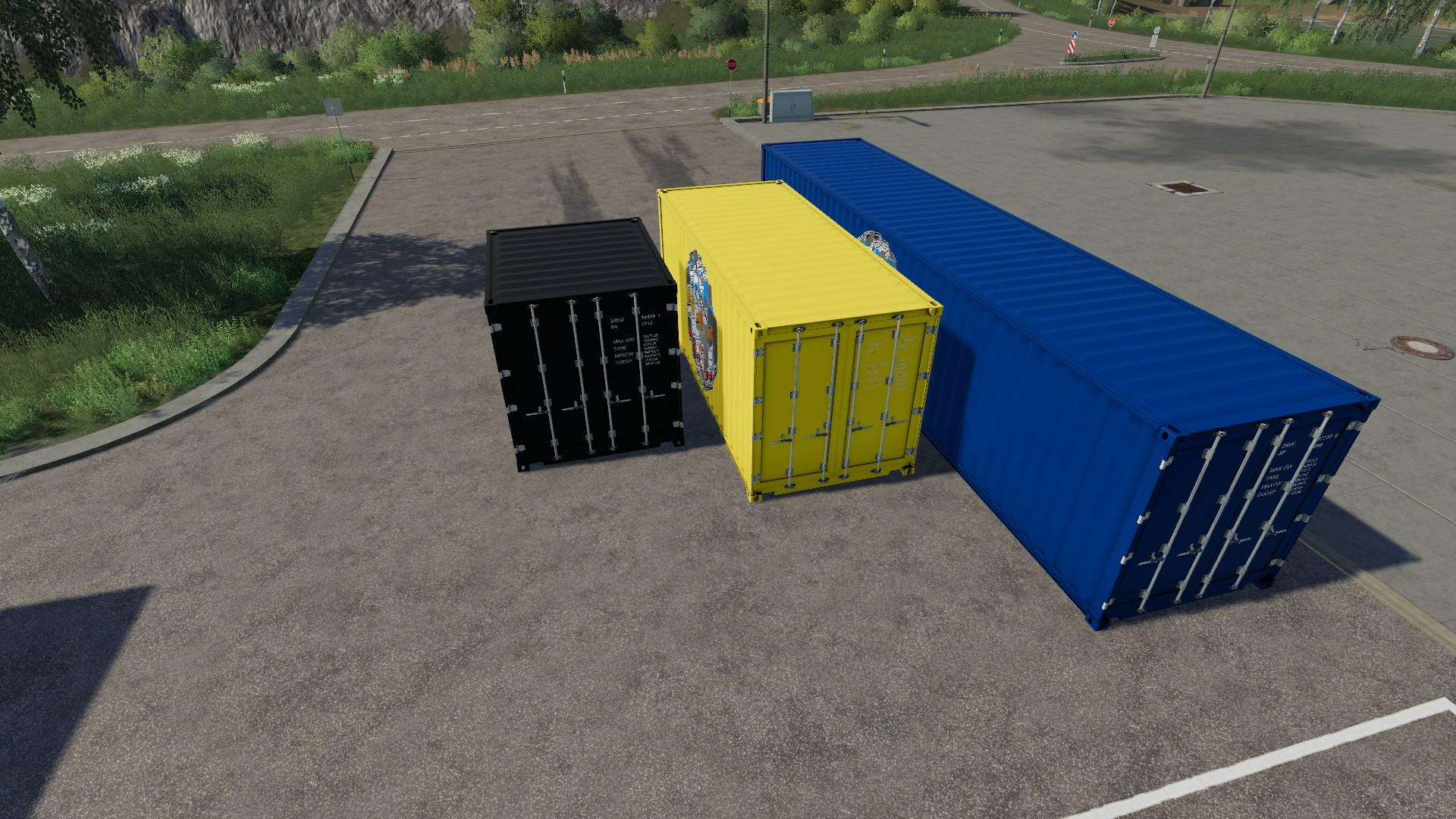 ATC Container Pack v 1.0.0.3