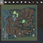 Berry Village Map v 2.0.1