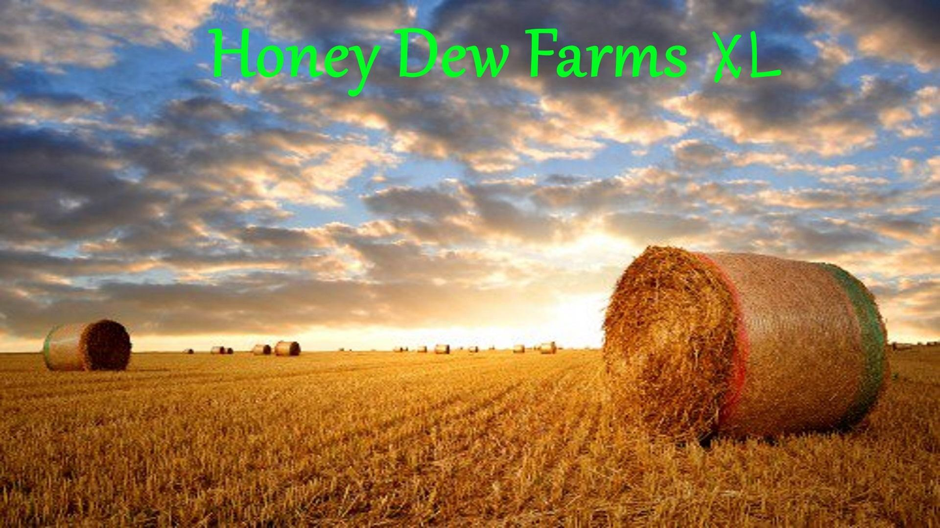Brighten Honey Dew Farms XL v 1.0