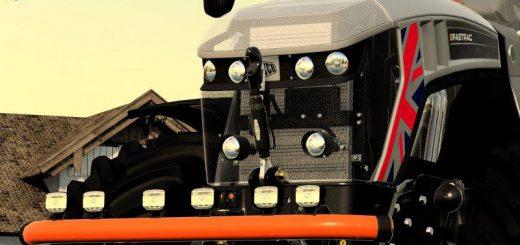 Bumper Lights V 1.0