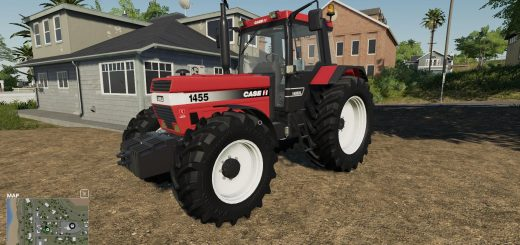Case IH 1455XL Twente Farmers Edition v 1.0