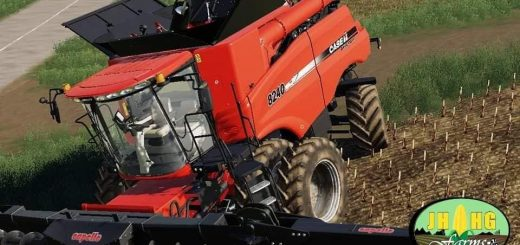 Case IH Axial-Flow 240 USA Series v 1.0