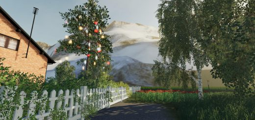 Christmas Tree Placeable Beta