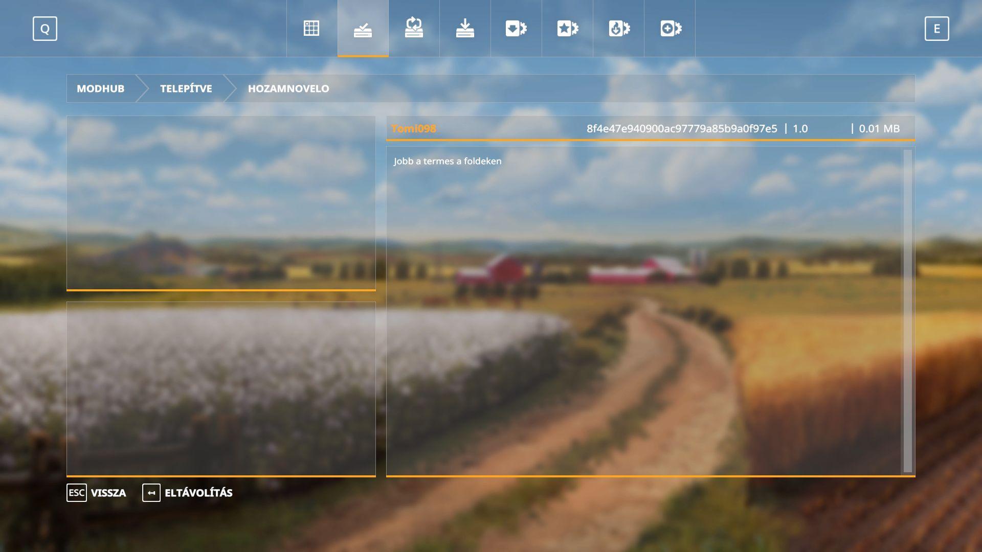 Crop Multiplier v 1.0