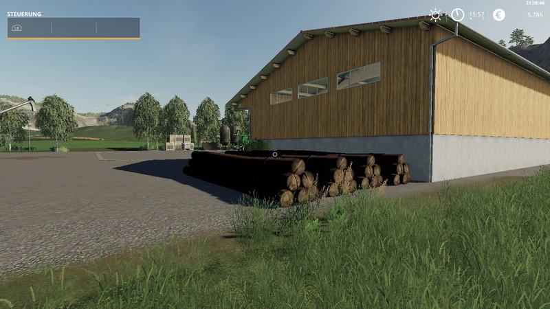Decoration from FS17 part 2 v 2.0