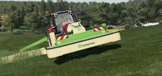 Externe Modder Krone Easy Cut F v 1.0