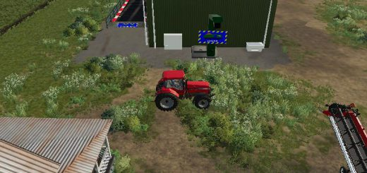 Farm Silo v 1.5