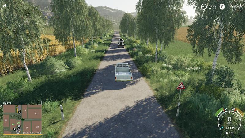 Felsbrunn Conversion - Multiplayer capable v 1.1