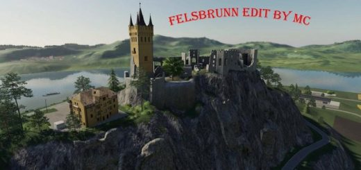 Felsbrunn Edit By MC
