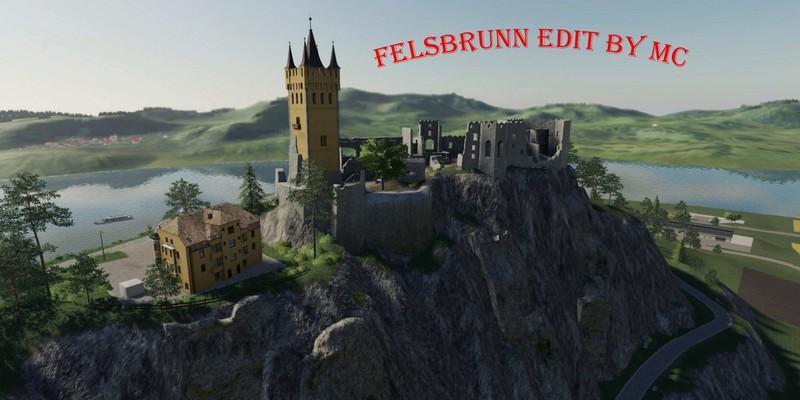 Felsbrunn Edit By MC