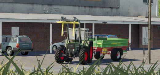 Fendt Farmer 309 / 307 LSA v 1.0