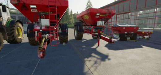 Fertilizer Pack v 1.0