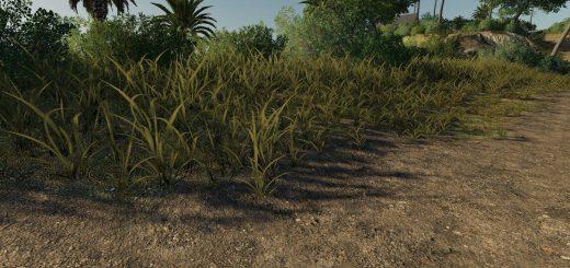 Foilage & Tree Shadows v 1.0