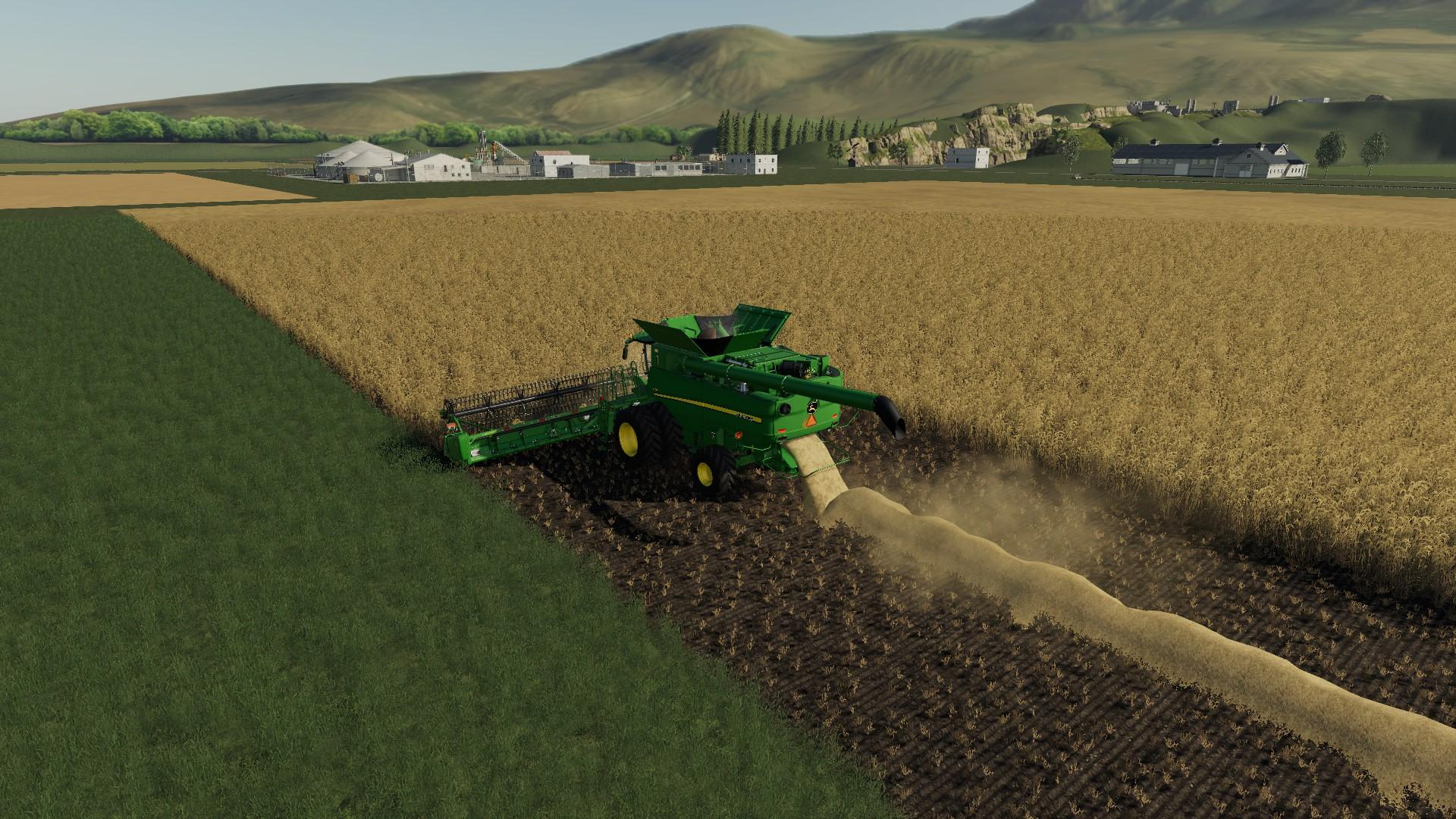 Farming Simulator 2019 Mods install Putty