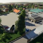 Hopfach FS19 Beta