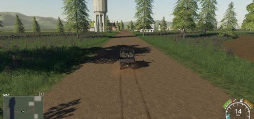 Horse Trail Farm v 1.0