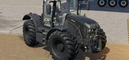 JCB 4220 Black Edition v 1.0