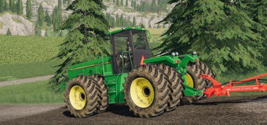 John Deere 8970 Series v 1.0