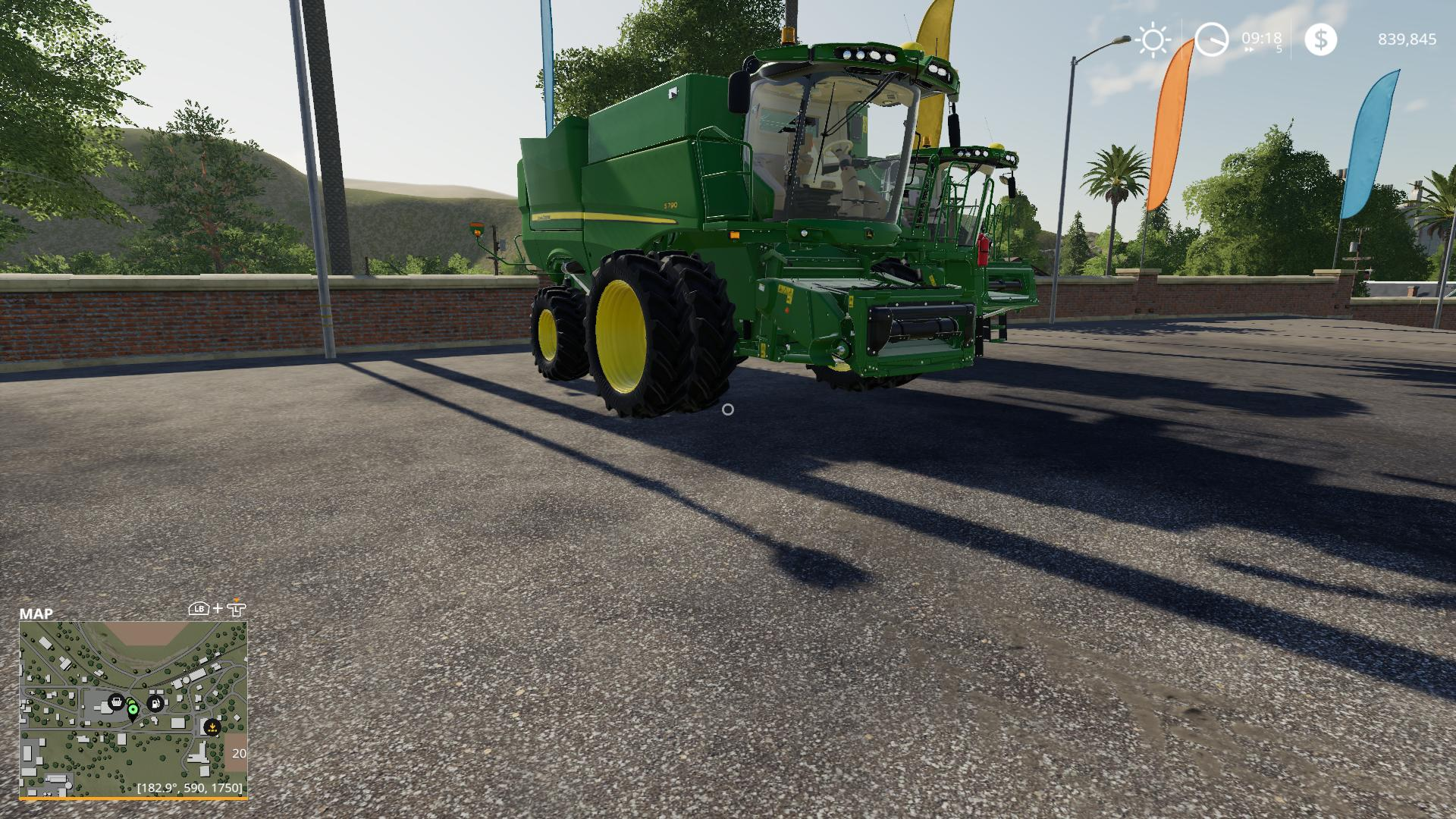 John Deere Pack USA v 1.0.0.2