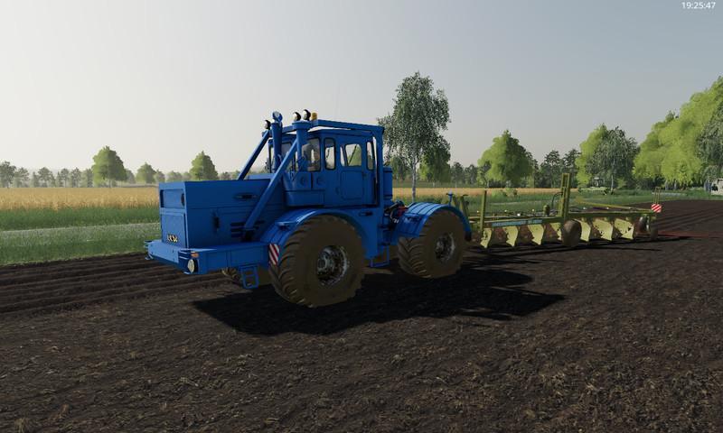KIROVETS K-700A EDIT v 1.0