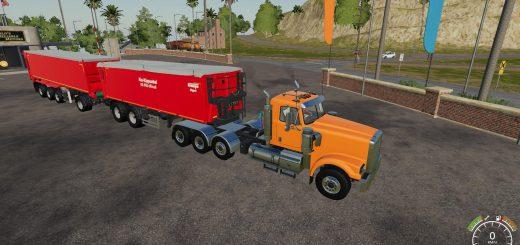 Lizard Trucks v 1.0.0.3
