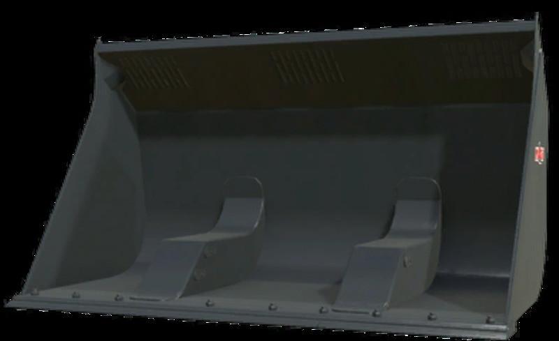 MAGSI Wheelloader shovel 15000l v 1.0