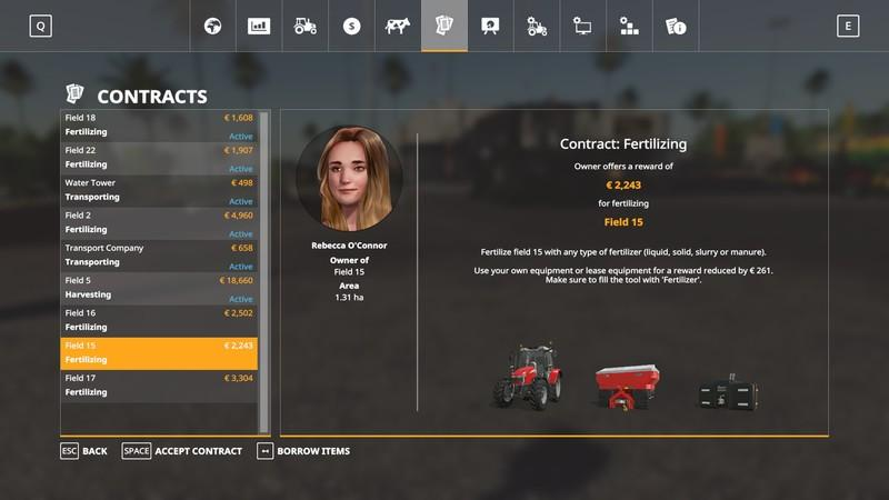 Multiple Contracts v 1.0