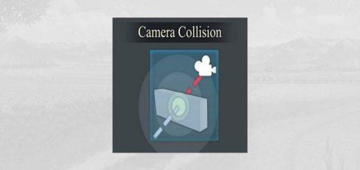 No collision camera v 1.0